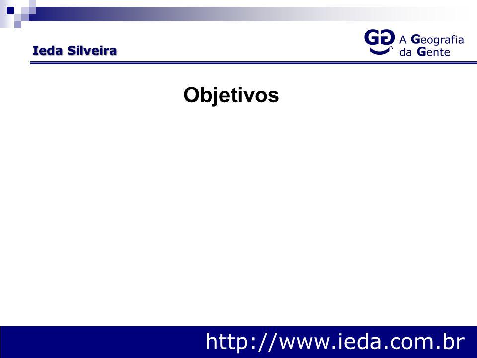 Objetivos http://www.ieda.com.br