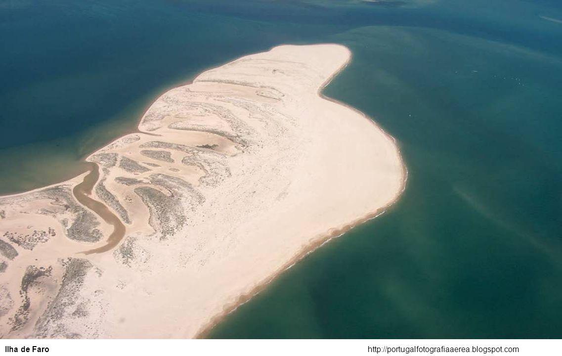http://portugalfotografiaaerea.blogspot.comTroia - Banco de Areia