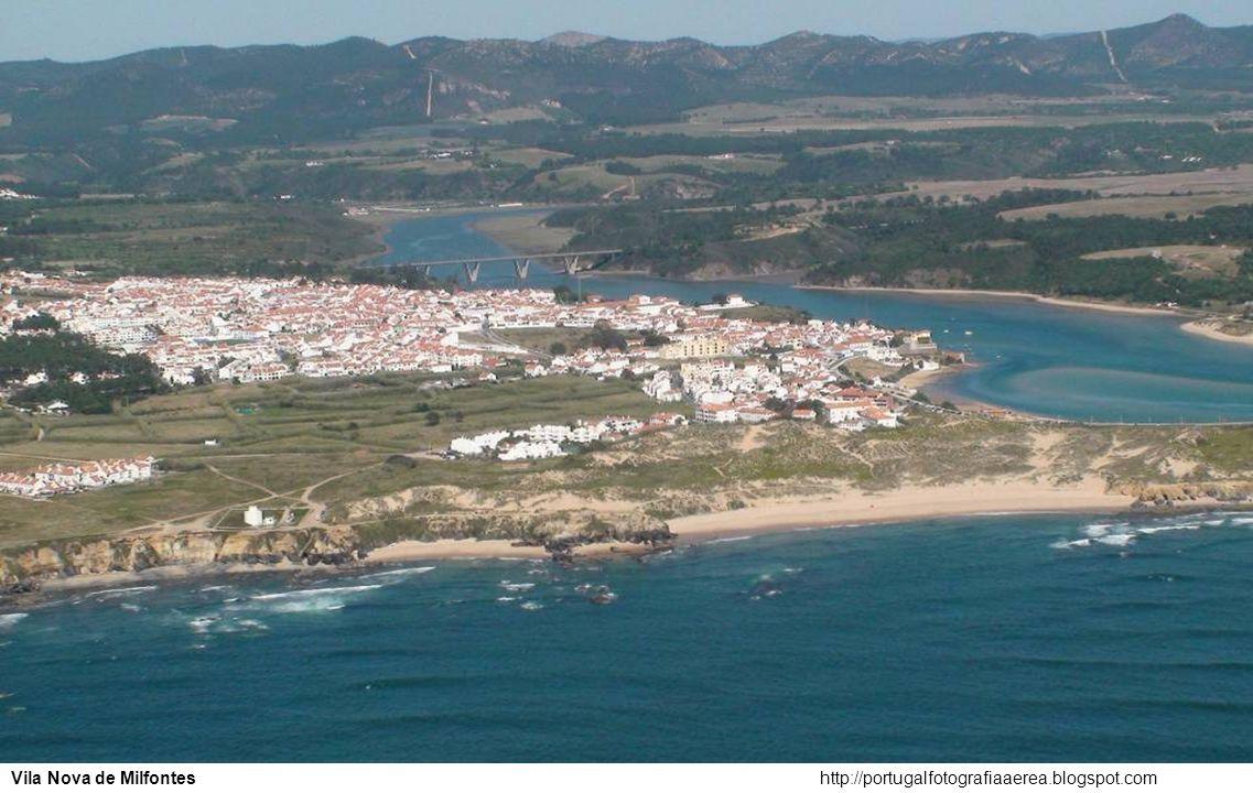 http://portugalfotografiaaerea.blogspot.comPraia da Ursa