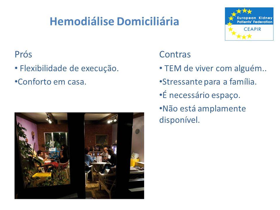 Diálise Peritoneal (DPA + DPCA)