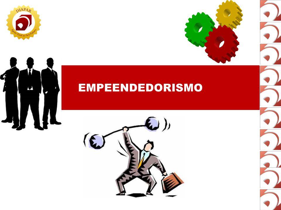 EMPEENDEDORISMO
