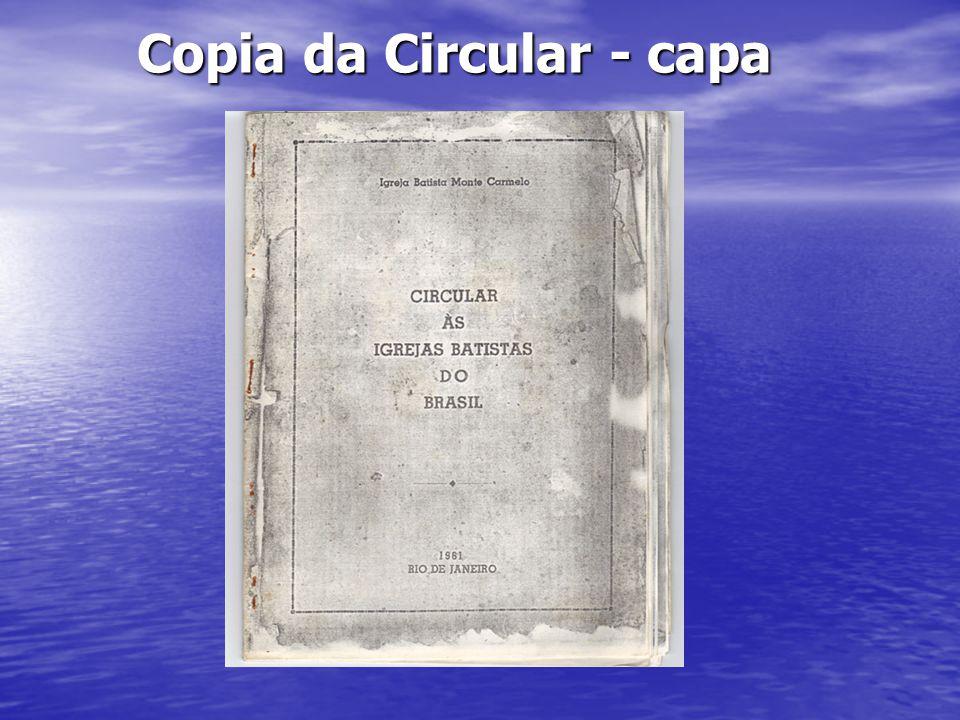 Copia da Circular - capa Copia da Circular - capa