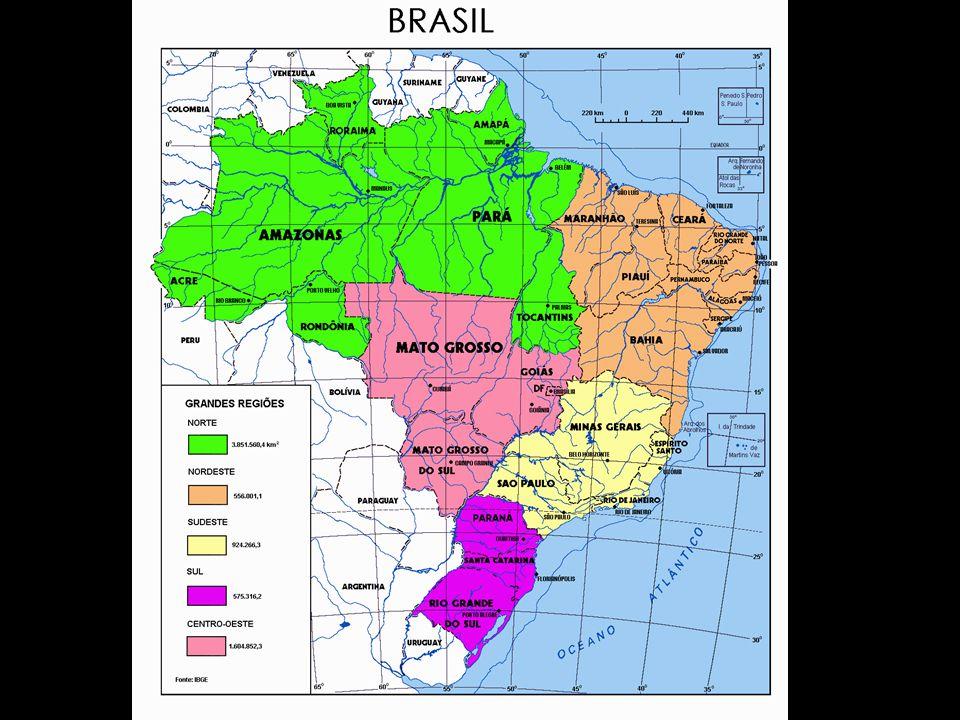 Crescimento do Protestantismo no Brasil.