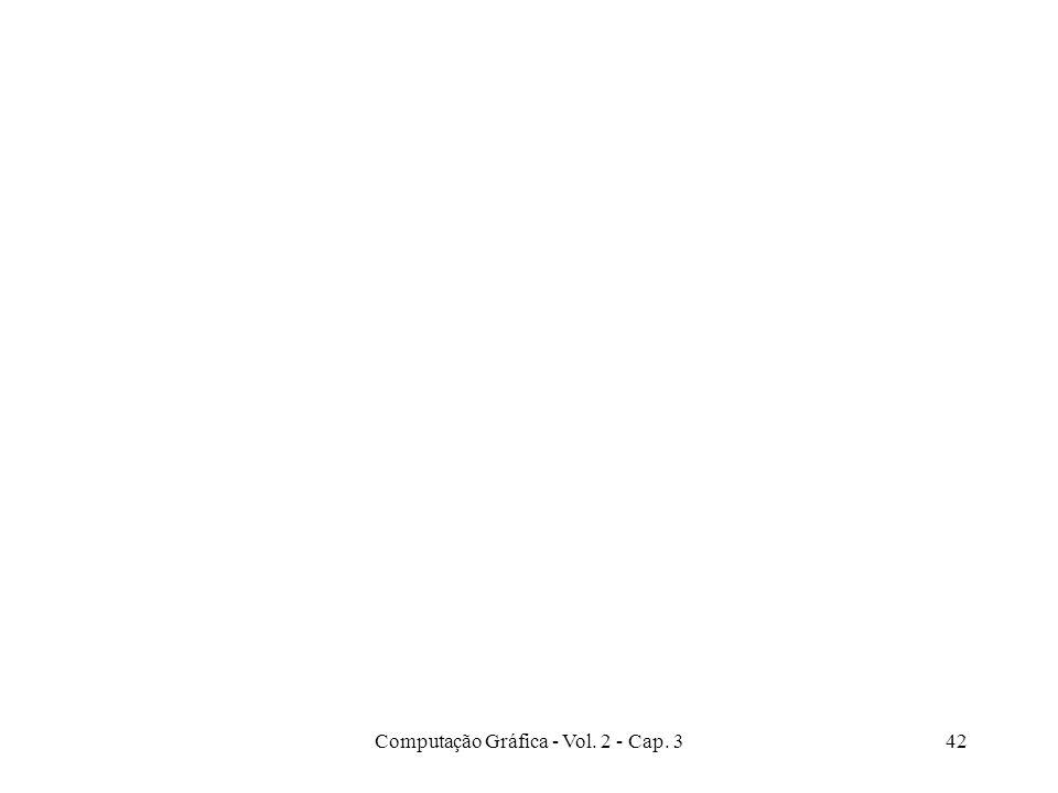 Computação Gráfica - Vol. 2 - Cap. 342