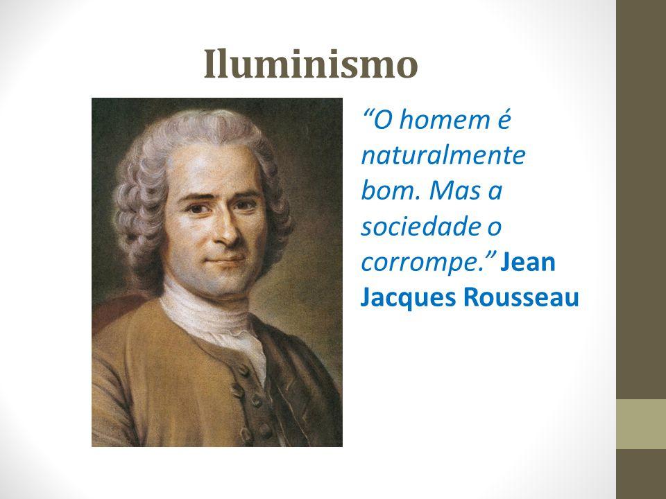 O conceito iluminismo  Iluminismo significa iluminar, levar a luz, clarear.