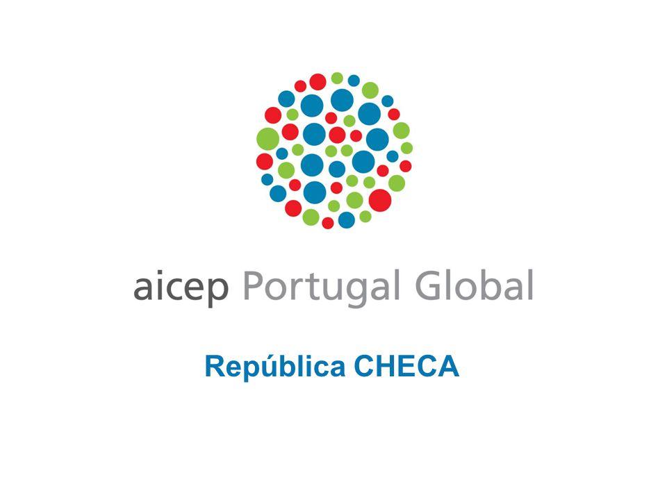 Actividades Aicep no mercado checo em 2008 Contactos com empresas checas113 Recolha de Oportunidades Negócio175 Apoio a empresas portuguesas33 Apoio a Associações Portuguesas (feiras e missões)4 Apoio empresas portuguesas em feiras7
