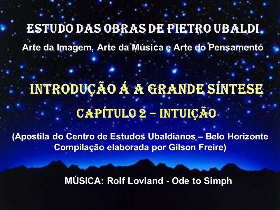 FORMATAÇÃO: J. Meirelles celjm@uol.com.br www.obradepietroubaldi.wordpress.com