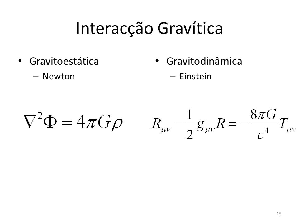 Electromagnetismo Uma carga cria um campo eléctrico Mas, para um observador em movimento existe uma corrente eléctrica.