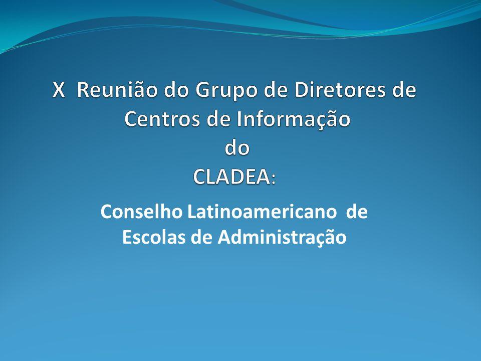 Conselho Latinoamericano de Escolas de Administração