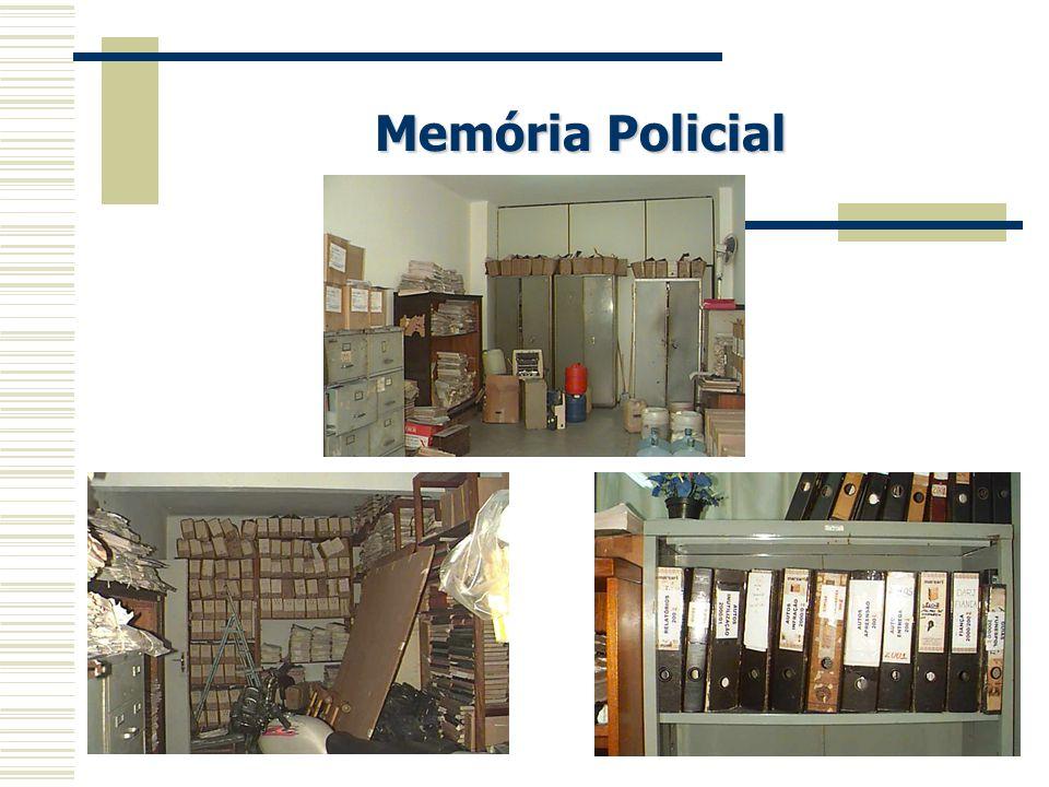 Memória Policial