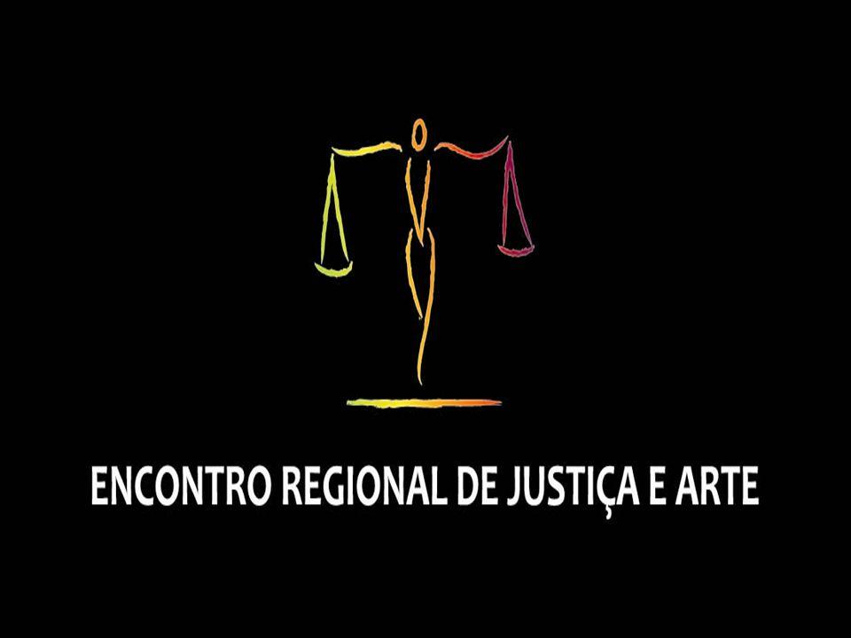 O 1º ENCONTRO REGIONAL DE JUSTIÇA E ARTE pretende ser um evento singular, inédito e inovador, uma vez que traz, pela primeira vez à região, o conceito de união de duas vertentes inerentes à vida humana: o senso de justiça e o senso artístico.