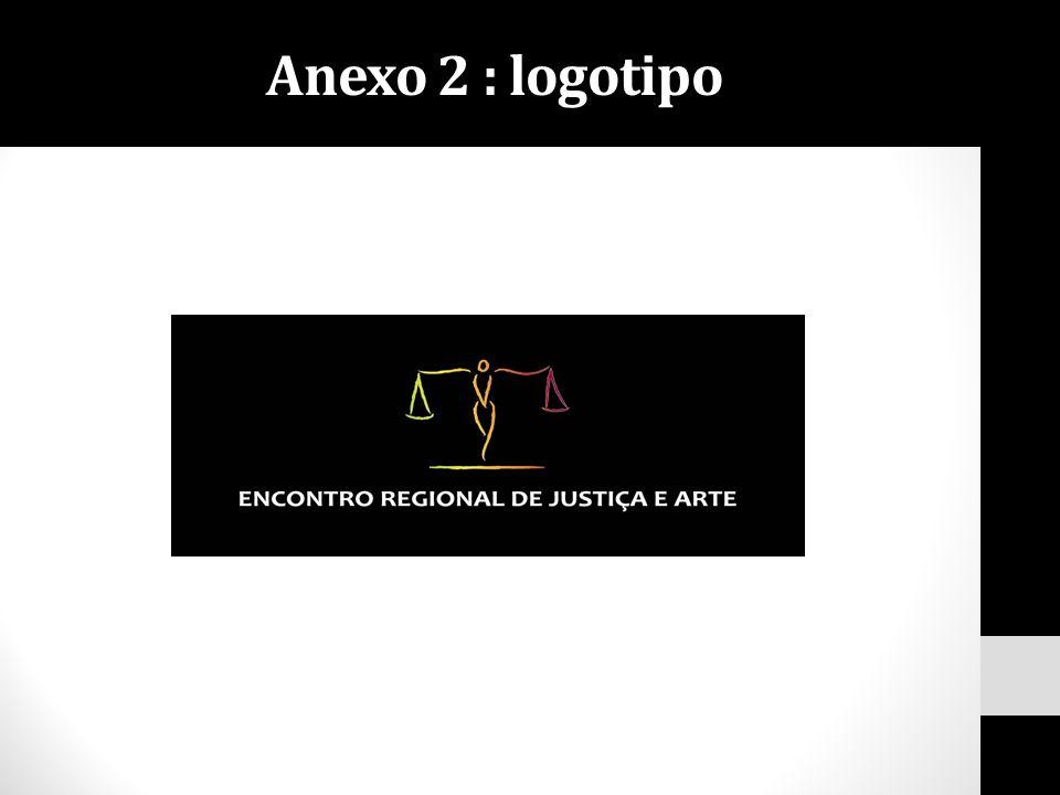 Anexo 2 : logotipo