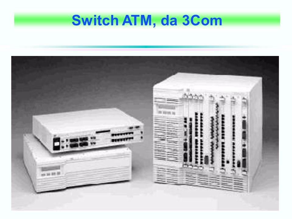 Switch ATM, da 3Com