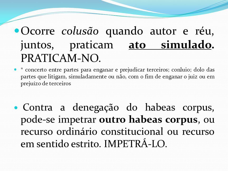 Se a parte intimada não comparecer, ou comparecendo, se recusar a depor, o juiz lhe aplicará a pena de confissão.