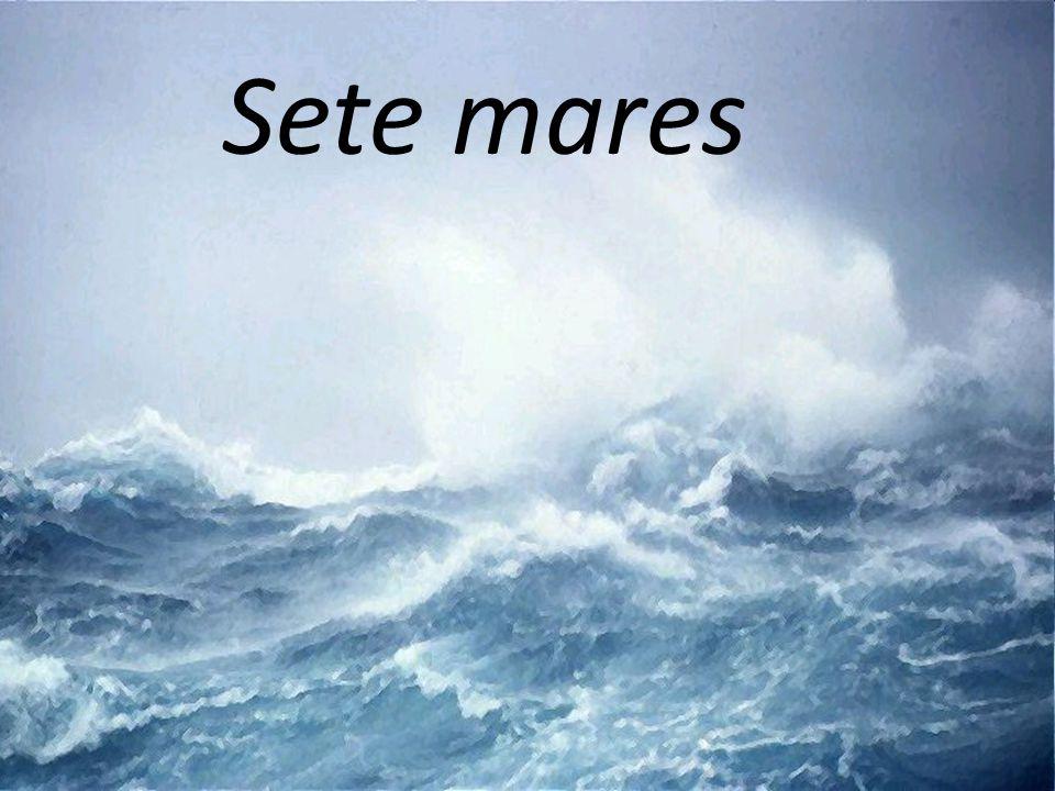 Sete mares