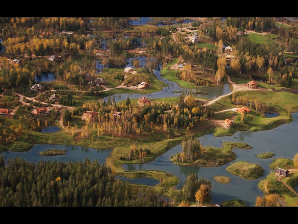Amatciems se encontra a 80 Km de Riga, a capital da Letônia, e a 12 Km de Cēsis que tem uns 20.000 habitantes, se desejar comprar uma casa em um lugar