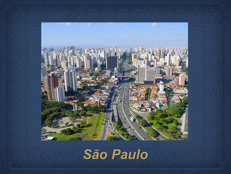 São Paulo possui a única Universidade Pública que não é Federal do país.