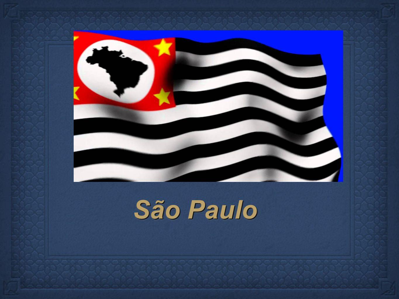 São Paulo tem...