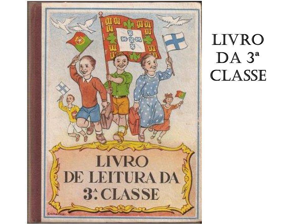 Livro 2ª classe
