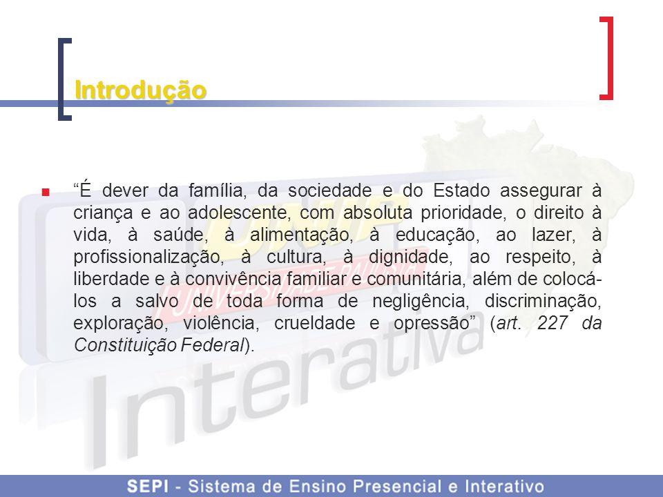 Legislação No Brasil, a Constituição Federal, a Consolidação das Leis do Trabalho e o Estatuto da Criança e do Adolescente prevê normas específicas para o trabalho do menor, aqui contemplado crianças e adolescentes.