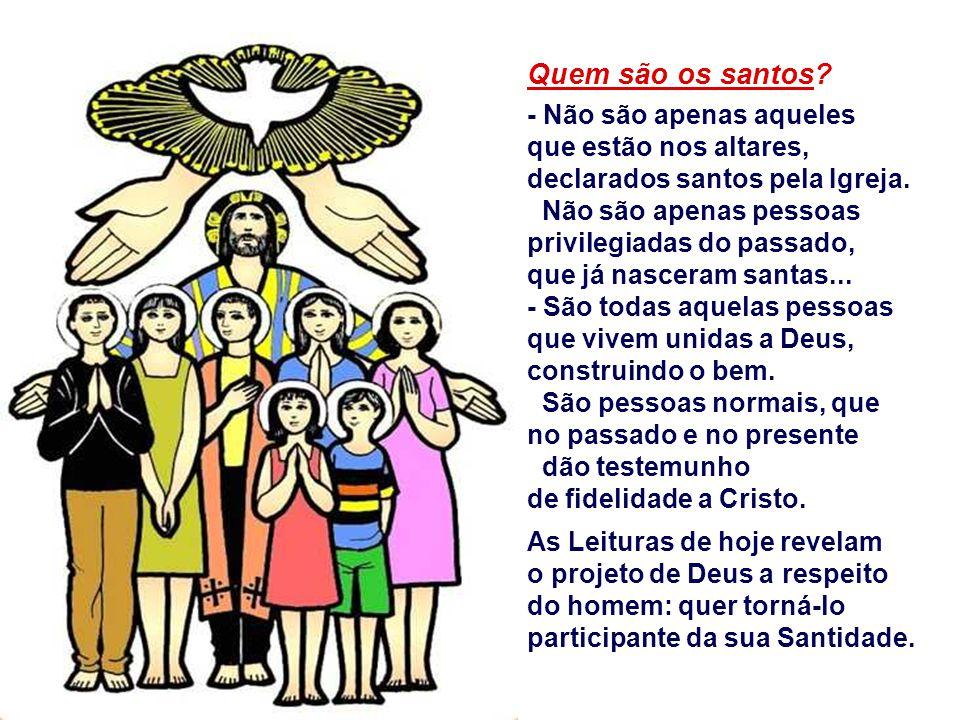 Comunhão dos Santos -