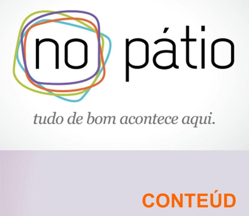 CONTEÚD O PATROCIN ADO