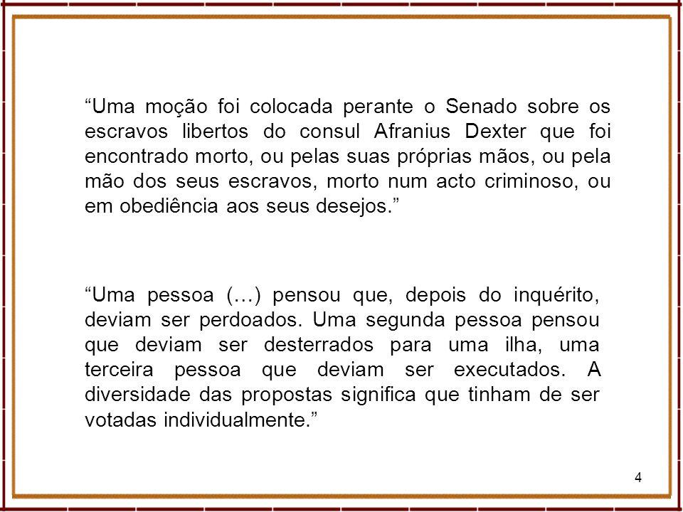 25 Sistema de votação (im)perfeito II Sistemas/CondiçõesParetoCVCMonoIAI PluralSimNãoSimNão BordaSimNãoSimNão HareSimNão Seq.