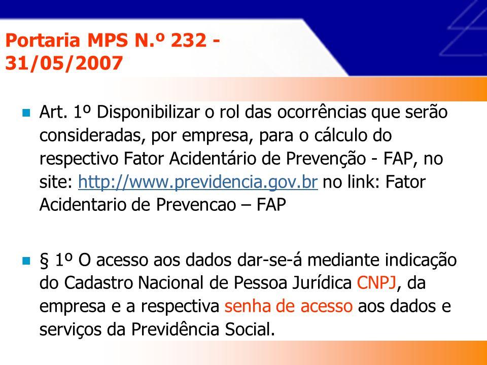 IN-INSS/PRES 16 - 27/03/2007 Art.10.