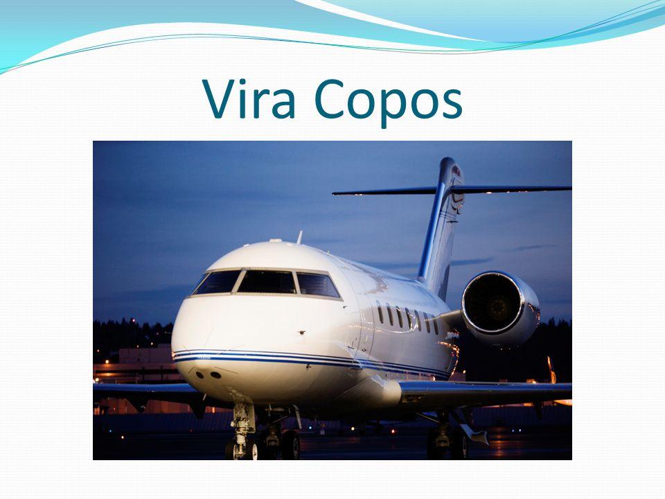 Aeroporto Internacional de Viracopos / Campinas Localizado a 20 km.