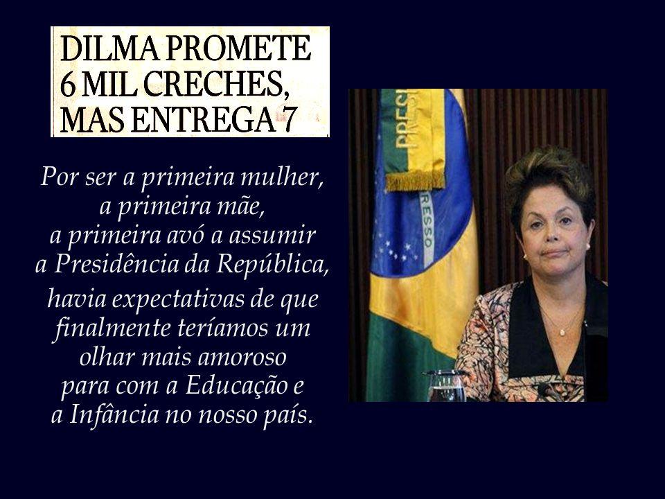 A epidemia de crack, que assola praticamente todas as cidades e municípios brasileiros, não é fruto senão do nosso descaso com a Educação.