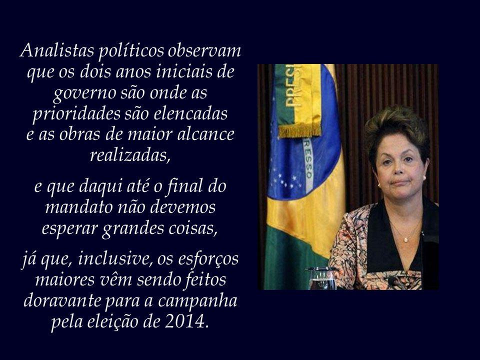Somente superaremos a epidemia de crack no dia em que zerarmos o déficit de 19 mil creches, e garantirmos ensino público de qualidade às crianças brasileiras.
