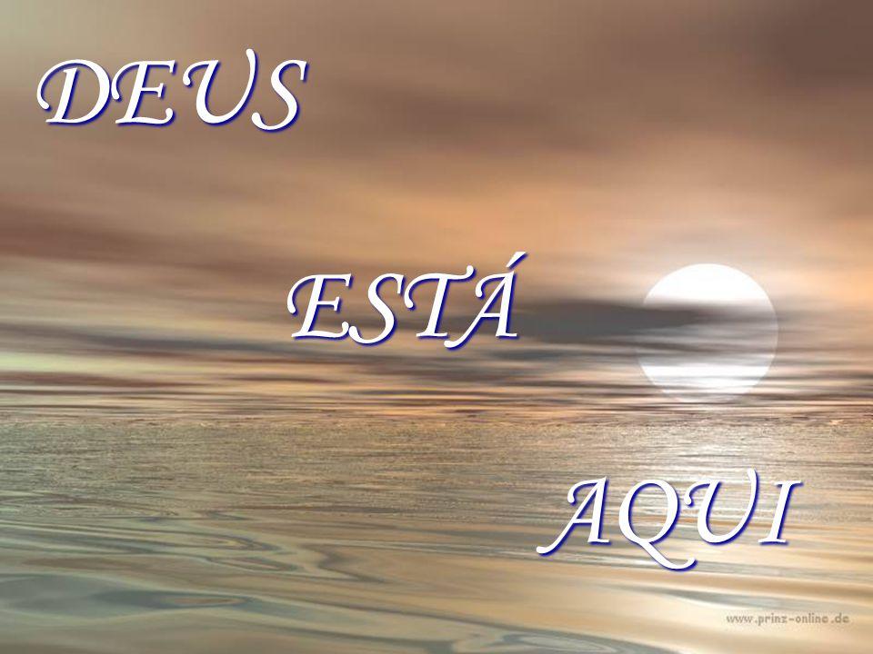 Só por Ti Jesus,
