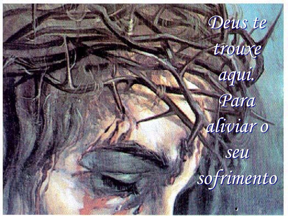 Fale com Deus. Ele vai ajudar você!