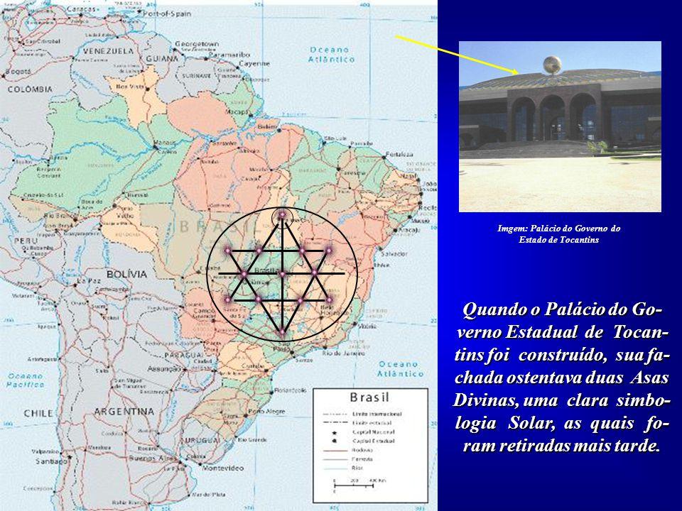 Palmas/TO é uma cidade planejada que nasceu com uma vocação Solar. Tem tu- do para assumir sua con- dição de Capital do Sol na- quele Estado. Embora l