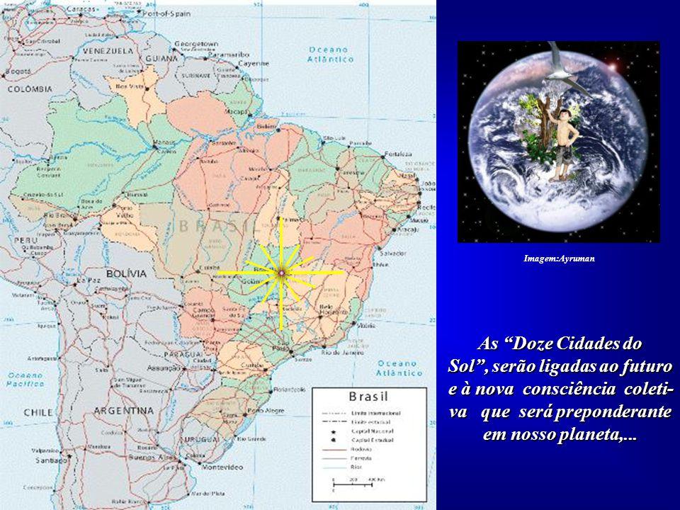 """Seria uma mensagem velada de que a """"Terra de Santa Cruz"""" precisa renascer no coração de cada brasileiro? Imagem:http://www.sxc.hu"""