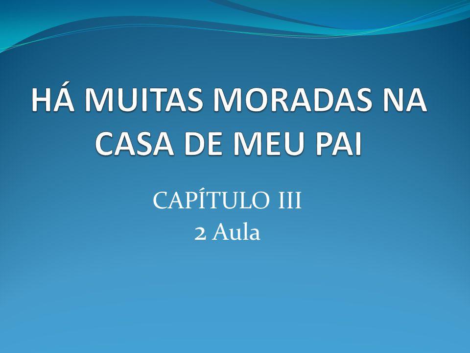 CAPÍTULO III 2 Aula