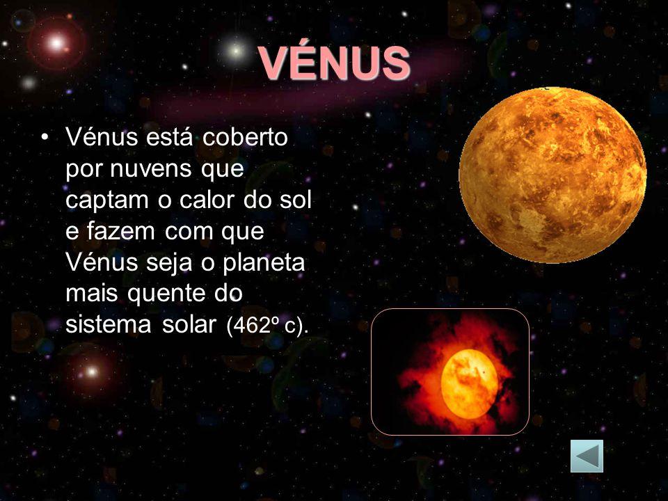 MERCÚRIO Mercúrio é o planeta mais perto do sol. É um planeta muito quente! É um planeta rochoso. A sua rotação é muito lenta e por isso os dias são m