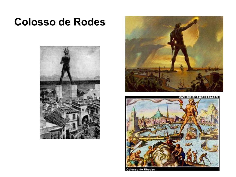 Colosso de Rodes