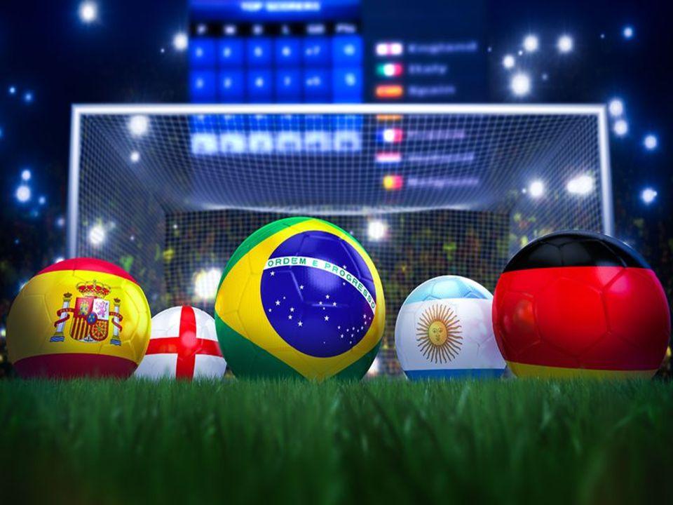 PÔSTER O desenho do pôster ou cartaz oficial da Copa do Mundo de 2014 (imagem ao lado) é uma disputa de bola entre dois jogadores representados apenas