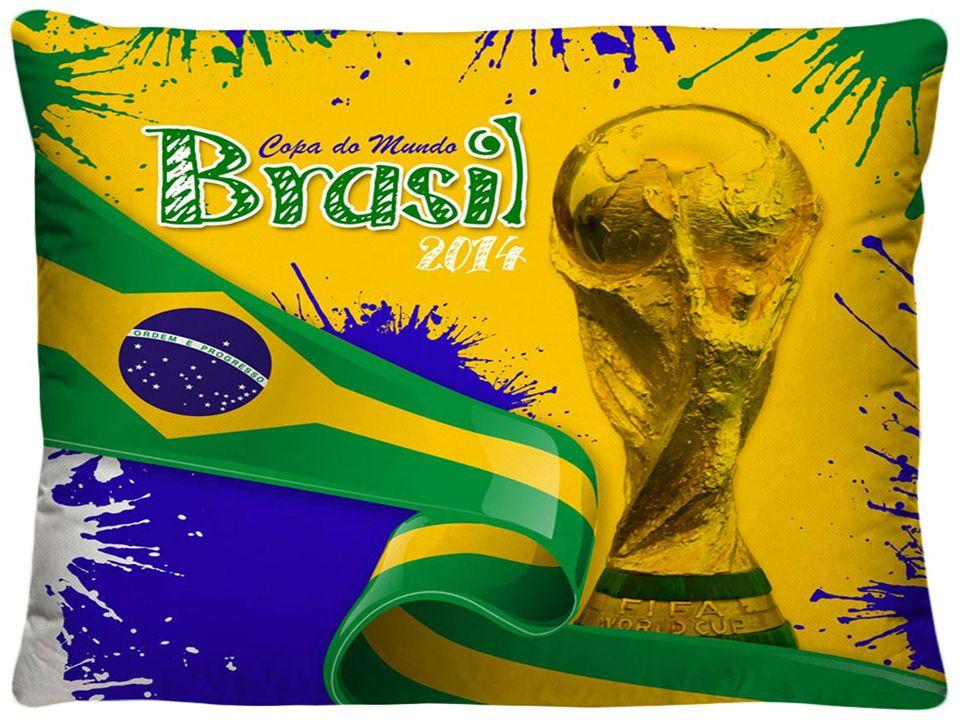 MASCOTE Fuleco é um tatu-bola de 14 anos, com o corpo amarelo, bermuda verde, carapaça azul e camiseta branca, formando as cores da bandeira do Brasil.