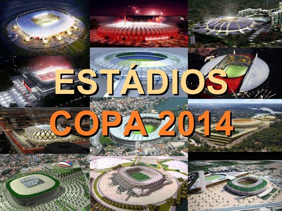 A Copa ou Campeonato do Mundo FIFA de 2014 será a vigésima edição do evento e terá como país- anfitrião o Brasil.