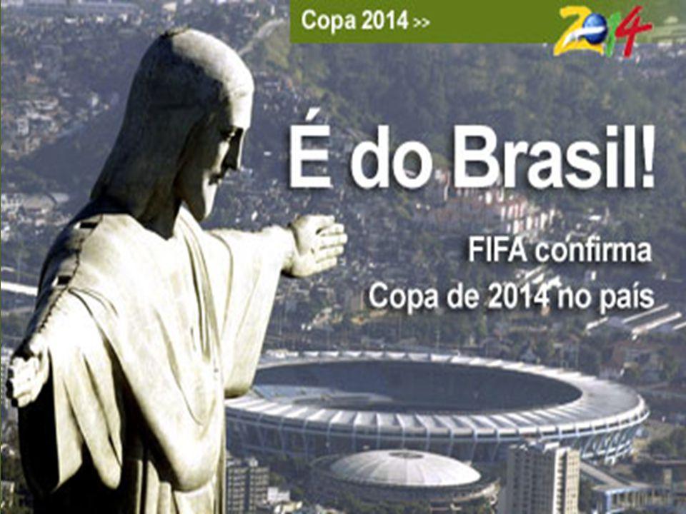 Futebol e os Trabalhadores: O outro lado da construção da Copa do Mundo de 2014 Elionay Rodrigues Marques Guilherme Dotti Grando