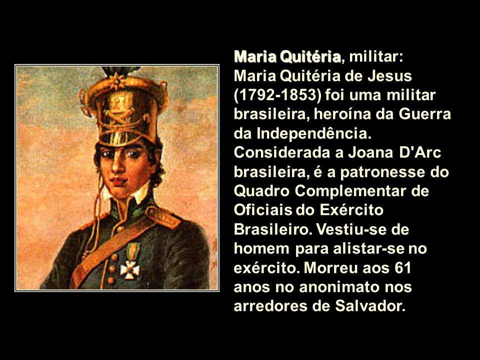 Carlota Joaquina Carlota Joaquina, rainha: Carlota Joaquina Teresa Caetana de Bourbon e Bourbon (1775—1830) foi infanta de Espanha, princesa do Brasil e rainha de Portugal por seu casamento com D.
