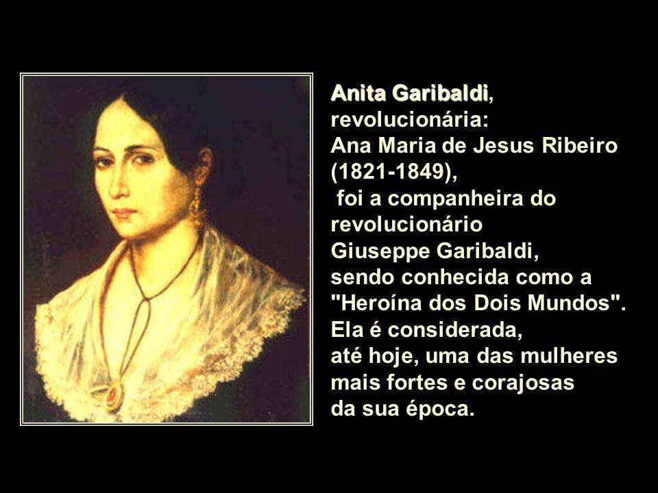 Maria Quitéria Maria Quitéria, militar: Maria Quitéria de Jesus (1792-1853) foi uma militar brasileira, heroína da Guerra da Independência.
