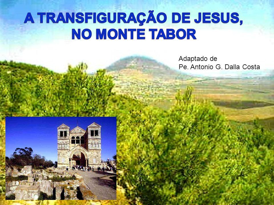 E nós?...- Nós, como os apóstolos, deparamo-nos com as nossas dificuldades… as nossas cruzes...