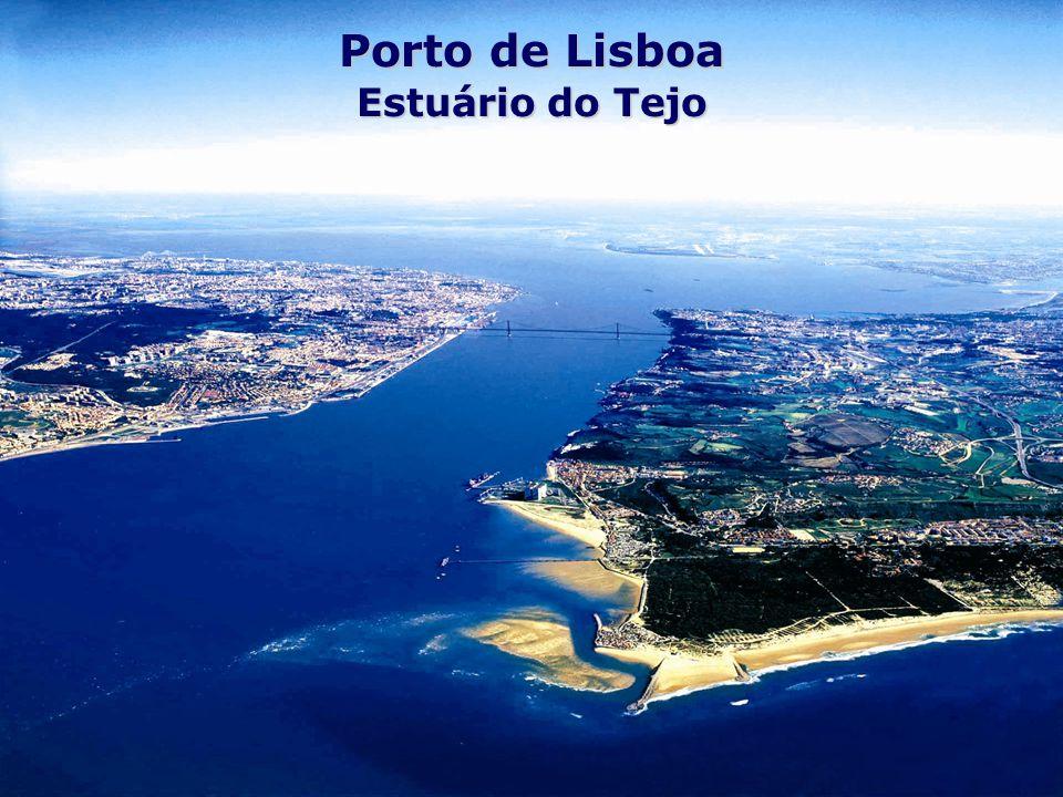 Administração do Porto de Lisboa Dr.Manuel Frasquilho Administração do Porto de Lisboa Dr.