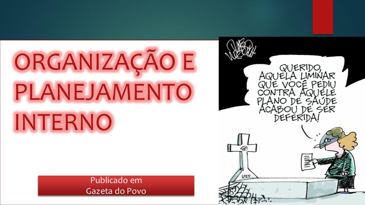 Publicado em Gazeta do Povo Publicado em Gazeta do Povo