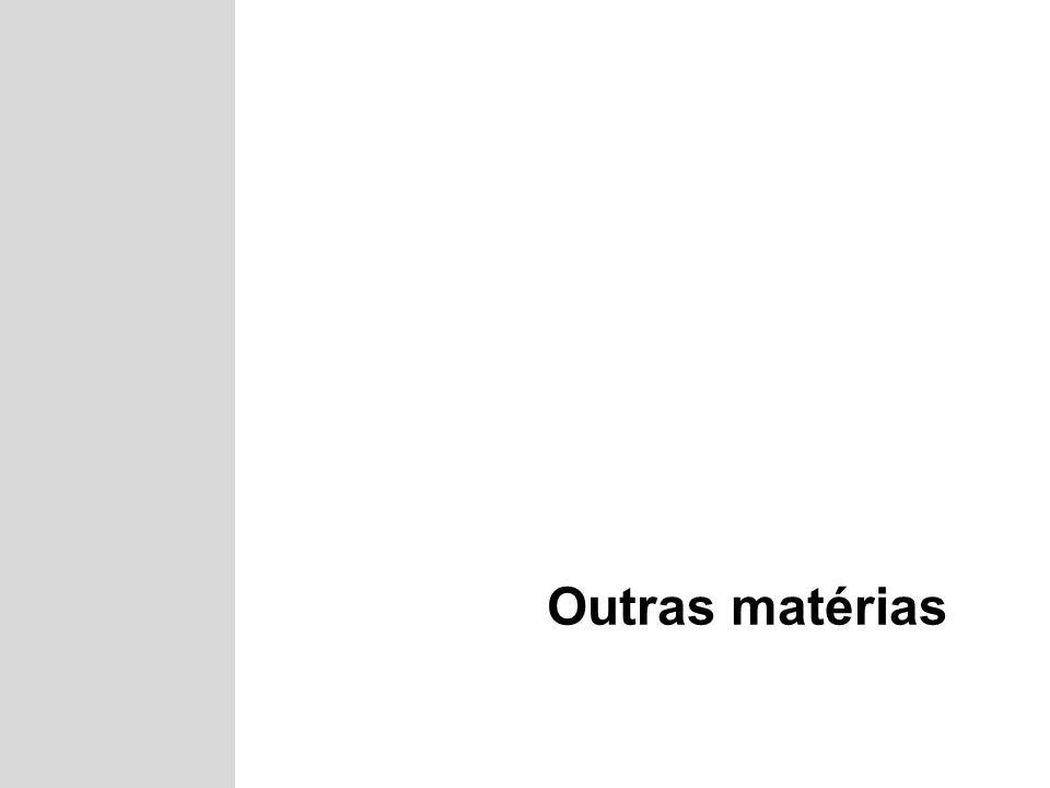 Outras matérias