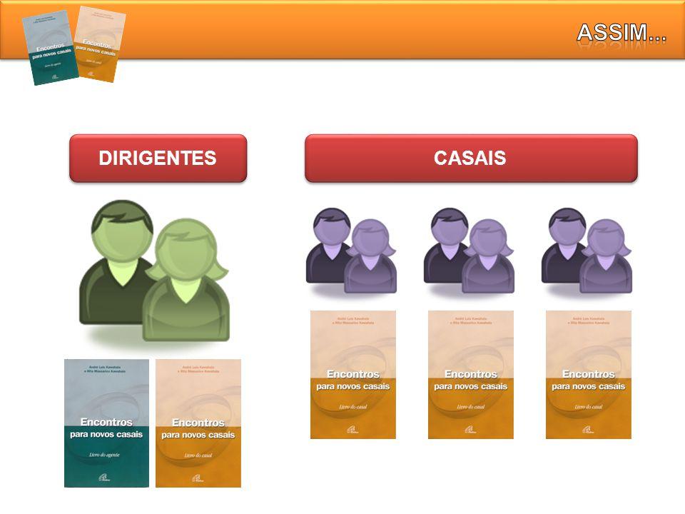 DIRIGENTES CASAIS