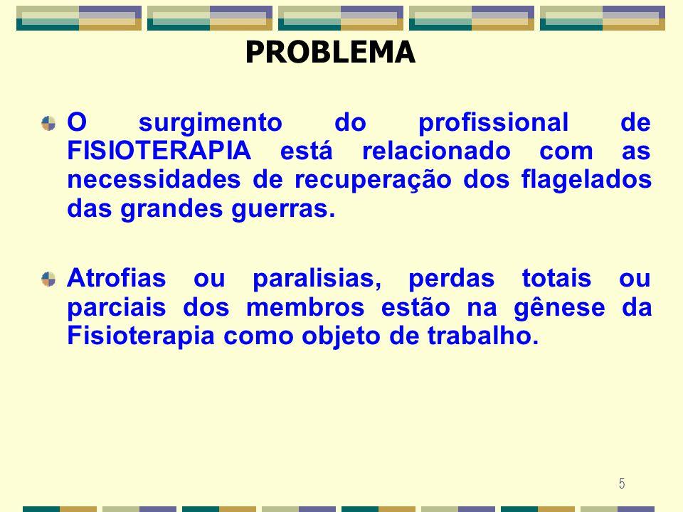 6 No Brasil, o aparecimento da profissão relaciona-se ao alto índice de acidentes de acidentes de trabalho.